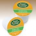 14058 K Cup Green Mountain - Pumpkin Spice 24ct.