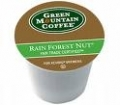 14004 K Cup Green Mountain - Rain Forest Nut 24ct.