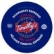 14039 K cup Timothy's - Rain Forest Espresso 24ct.