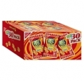 70310 Nabisco Ritz Bits Sandwiches w/Cheese 1.5oz/30ct