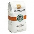 15104 Starbucks Breakfast Blend Ground 1 Lb.