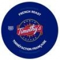 14006 K Cup Timothy's - French Roast 24ct.