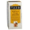 30504 Tazo Wild Sweet Orange 24ct.